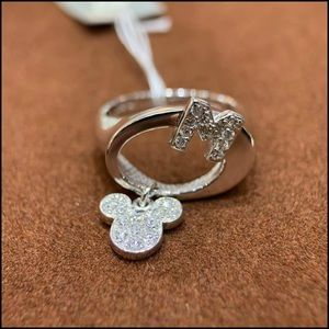 ✨✨Brand New Disney Mickey Mouse Ring✨✨